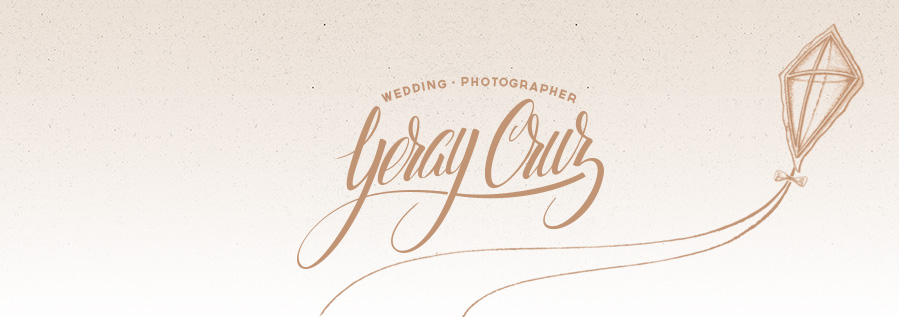 Yeray Cruz photographer logo